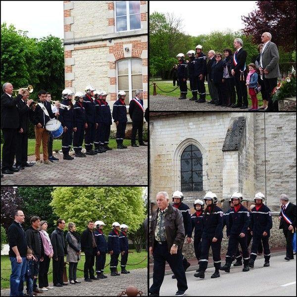 Sapeurs pompiers de verrieres page 2 - Verriere externe ...